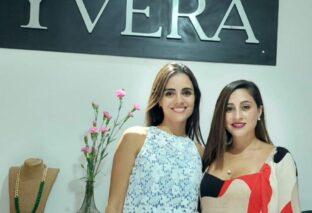 SOFÍA PACHECO GENERA TENDENCIA EN LA MODA: La marca Yvera lanzó su colección Ready-to-Wear