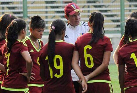 DT. VENEZOLANO DENUNCIADO POR PERVERSIÓN Y ACOSO: Por abuso sexual y psicológico a 24 jugadoras