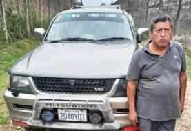ATRAPAN A HOMBRE LANZANDO DROGA A PALMASOLA: Los custodios lo atraparon infraganti al borde del muro